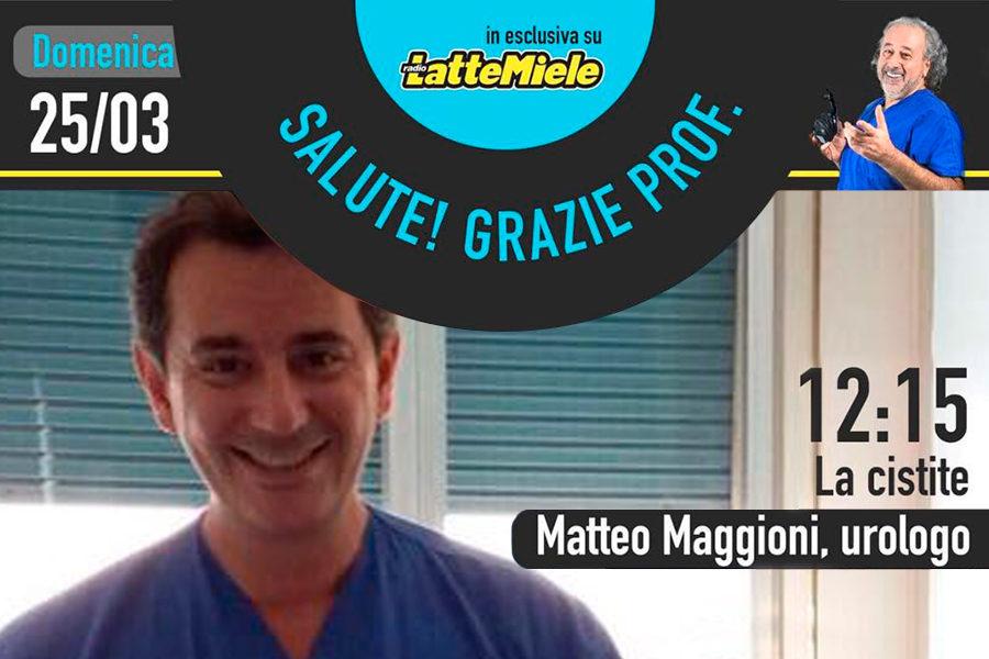 Blog - Matteo Maggioni - Urologo Andrologo Milano